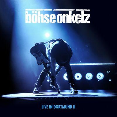 Live in Dortmund II, Böhse Onkelz