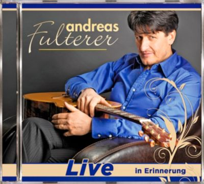 Live - In Erinnerung, Andreas Fulterer