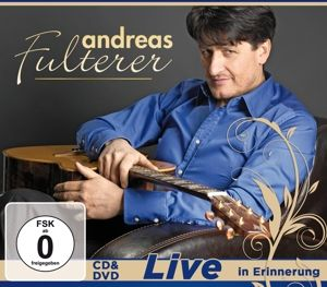Live - In Erinnerung (CD+DVD), Andreas Fulterer