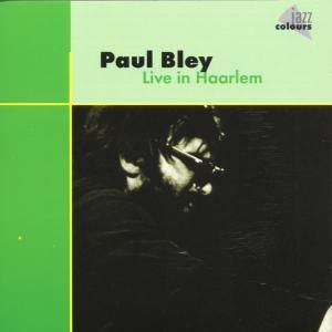 Live In Haarlem, Paul Bley