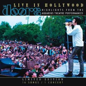 Live In Hollywood(Bright Midnight), The Doors