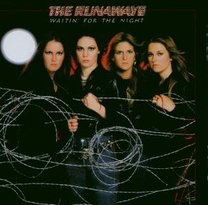 Live In Japan, The Runaways