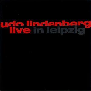 Live in Leipzig, Udo Lindenberg