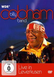 Live In Leverkusen, Billy Cobham Band