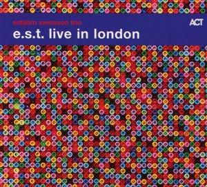 Live In London, Esbjörn Svensson