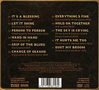 Live In London (CD+DVD) - Produktdetailbild 1