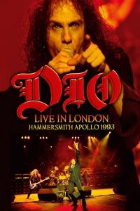 Live In London-Odeon 1993 (Dvd), Ronnie James Dio