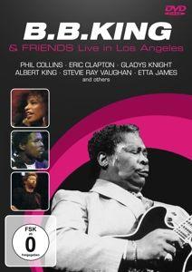 Live In Los Angeles, B.B.& Friends King