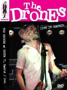 Live In Madrid, The Drones