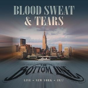 Live In New York 1977, Sweat & Tears Blood