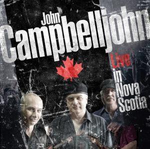 Live In Nova Scotia, John Band Campbelljohn