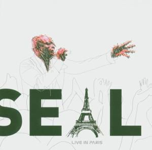 Live In Paris, Seal