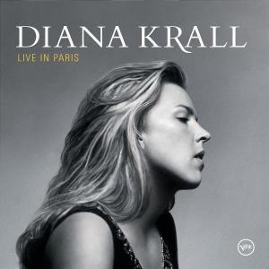 Live In Paris, Diana Krall