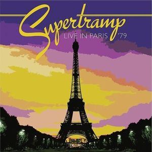 Live In Paris '79 (DVD + 2 CDs), Supertramp