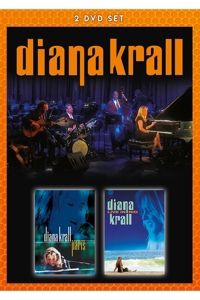 Live In Paris & Rio (2 DVDs), Diana Krall
