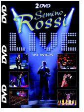 Live in Wien, Semino Rossi