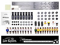 Live Kicker Kickertisch Heimspiel - Produktdetailbild 4