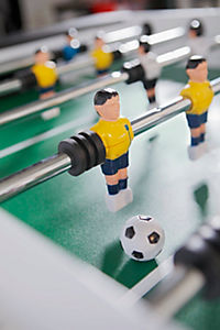 Live Kicker Kickertisch Heimspiel - Produktdetailbild 8