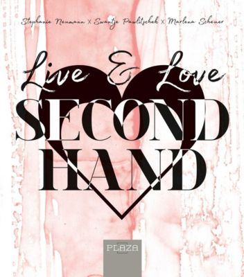 Live & Love Secondhand -  pdf epub