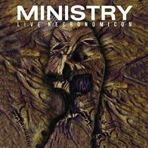Live Necronomicon, Ministry