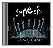 Live Over Europe 2007-Special Edition, Genesis