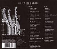 Live Over Europe 2007-Special Edition - Produktdetailbild 1