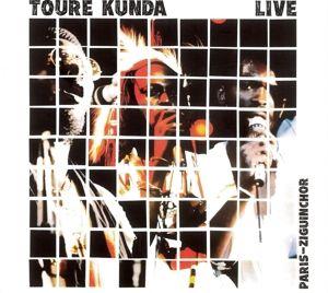 Live Paris-Ziguinchor, Toure Kunda