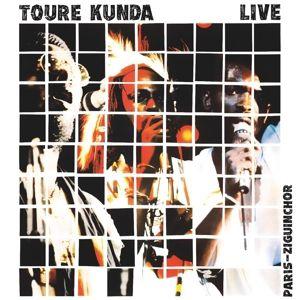 Live Paris-Ziguinchor (Vinyl), Toure Kunda
