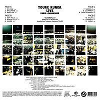 Live Paris-Ziguinchor (Vinyl) - Produktdetailbild 1