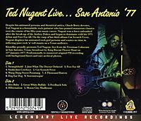 Live...San Antonio '77 - Produktdetailbild 1