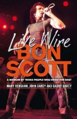 Live Wire, Gabby Darcy, John Darcy, Mary Renshaw