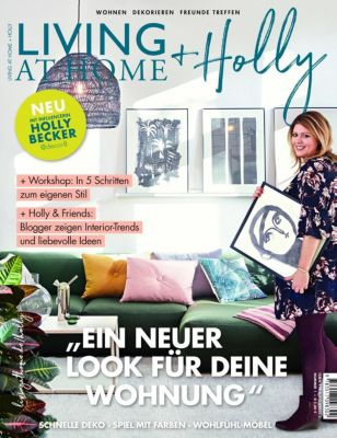 Living at home Spezial: Living at Home + Holly