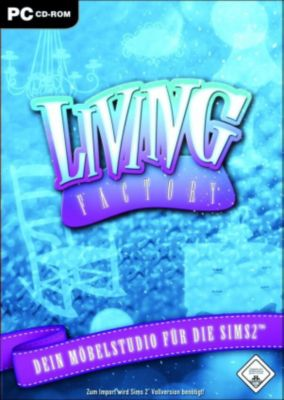 Living Factory (Pcn), Pc Spiele