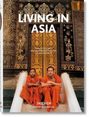 Living in Asia - Sunil Sethi pdf epub