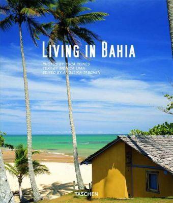 Living in Bahia, Monica Lima