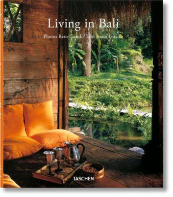 Living in Bali, Anita Lococo