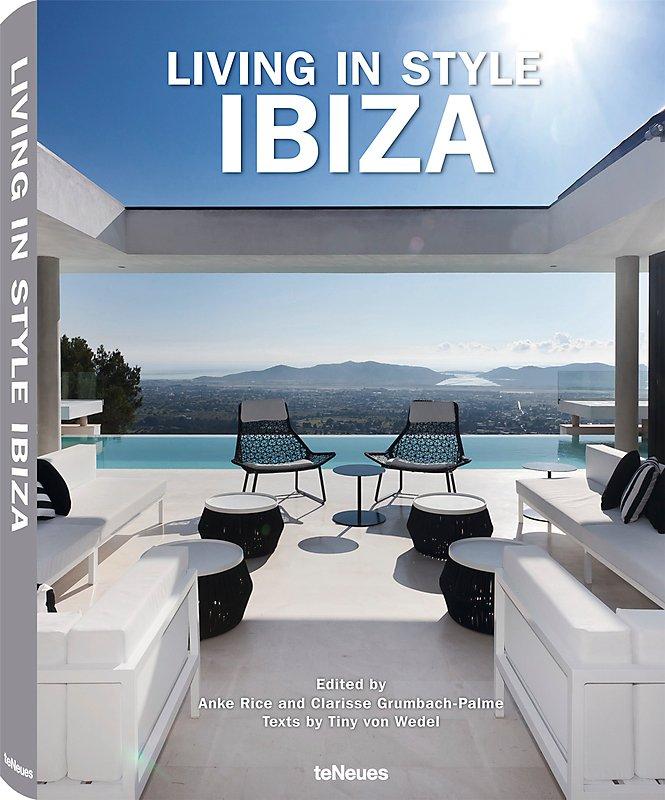 Living in Style Ibiza Buch portofrei bei Weltbild.de bestellen