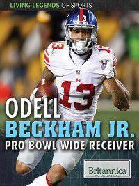 Living Legends of Sports II: Odell Beckham Jr., Ryan Nagelhout