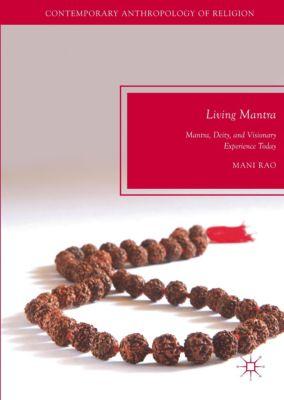 Living Mantra, Mani Rao