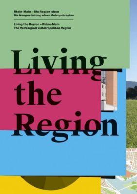 Living the Region -  pdf epub