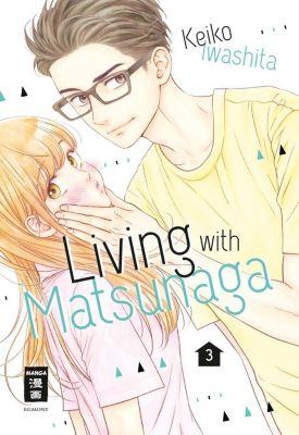 Living with Matsunaga - Keiko Iwashita pdf epub