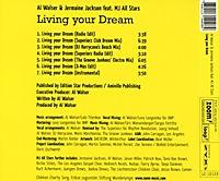 Living Your Dream - Produktdetailbild 1