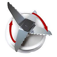 livington Fitmix, schwarz, 600 Watt - Produktdetailbild 5