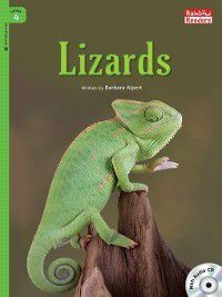 Lizards, Barbara Alpert
