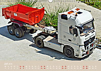 LKW Modelle beim Dampfmodellbautreffen in Bisingen (Wandkalender 2019 DIN A3 quer) - Produktdetailbild 7