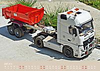 LKW Modelle beim Dampfmodellbautreffen in Bisingen (Wandkalender 2019 DIN A2 quer) - Produktdetailbild 7