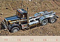 LKW Modelle beim Dampfmodellbautreffen in Bisingen (Wandkalender 2019 DIN A2 quer) - Produktdetailbild 11