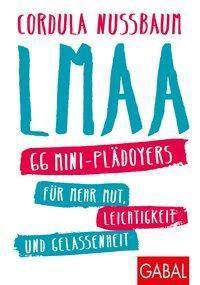 LMAA - Cordula Nussbaum |