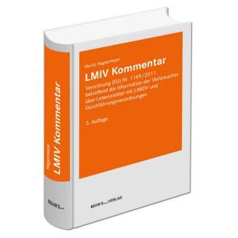 LMIV Kommentar, Moritz Hagenmeyer