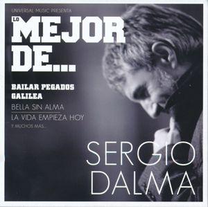 Lo Mejor De..., Sergio Dalma